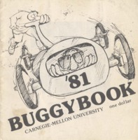 1981 buggy book
