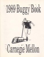 1989 buggy book