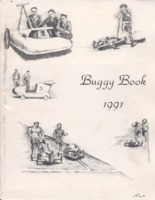 1991 buggy book