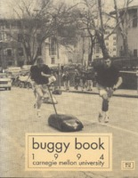 1994 buggy book