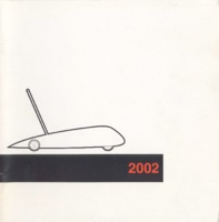 2002 buggy book