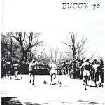 Buggy 72 Front Cover