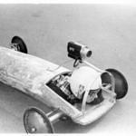 DU Buggy Phoenix, Driven by Jim Garrison