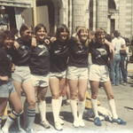 Womens A 1982 Champions