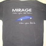 CIA Mirage back