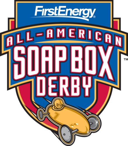 ALL-AMERICAN SOAP BOX DERBY LOGO